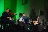 Koncert noworoczny grupy Enej w Janikowie [zdjęcia]