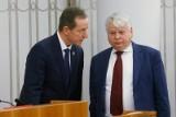 Borusewicz: Rząd ograniczy możliwość wychodzenia z domów