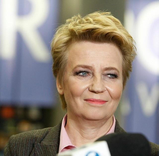 Do przekazania jednego procenta podatku organizacjom z naszego województwa zachęca m.in. prezydent Hanna Zdanowska