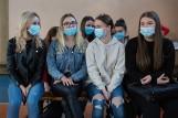 #swietokrzyskieniehejtuje. Spotkanie w Zespole Szkół Zawodowych w Pińczowie