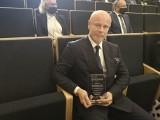 Prof. Adam Maciejewski z kolejnym prestiżowym wyróżnieniem