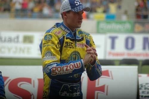 Matej Zagar wygrał Grand Prix Finlandii