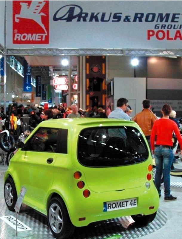 Prototyp przechodzi na razie  testy.  Jeśli  wypadną pomyślnie, za pół roku ruszy seryjna produkcja auta. Na targach w Kolonii w Niemczech polski samochodzik wzbudził ogromne zainteresowanie.