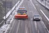 Uwaga! Na drogach w województwie opolskim będzie ślisko. Jest ostrzeżenie IMGW [7.01.2021]