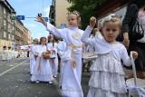 Boże Ciało 2021. W wielu miejscach wrócą tradycyjne procesje. Jakie zasady będą obowiązywały wiernych?