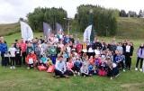 Nartorolki. Zwycięzcy Pucharu Podlasia w biegach na nartorolkach
