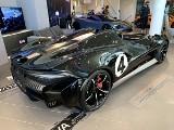 McLaren Elva. Polska prezentacja hipersamochodu z Woking