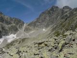 Potrójne morderstwo w Tatrach? Tajemnica Lodowej Przełęczy