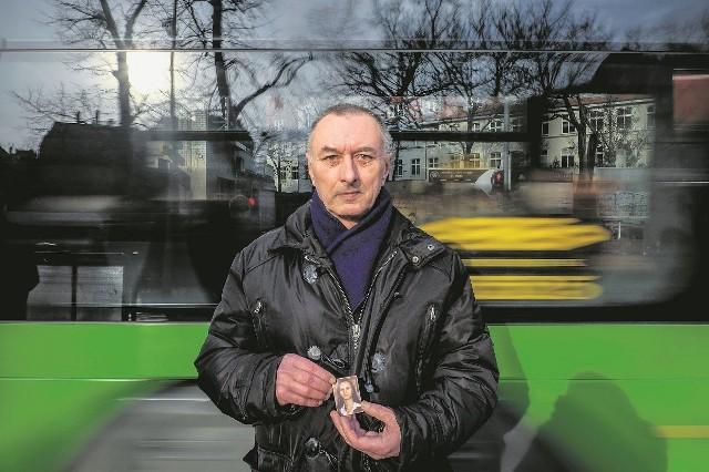 Choć od zaginięcia jego córki minęło już sześć lat, Andrzej Kownacki nadal wierzy, że Lilianna wróci bezpiecznie do domu i ponownie zobaczy jej twarz