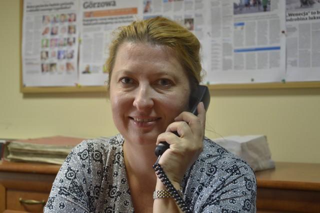 Dr Joanna Jursa - Kulesza jest specjalistą mikrobiologii lekarskiej.