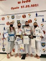 Akademia Judo Poznań po pierwszym starcie zagranicznym i medalowej wizycie na Pucharze Polski w Opolu