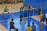 Triumfalne 3:0 siatkarzy Olimpii Sulęcin i AZS-u Zielona Góra w meczach ligowych