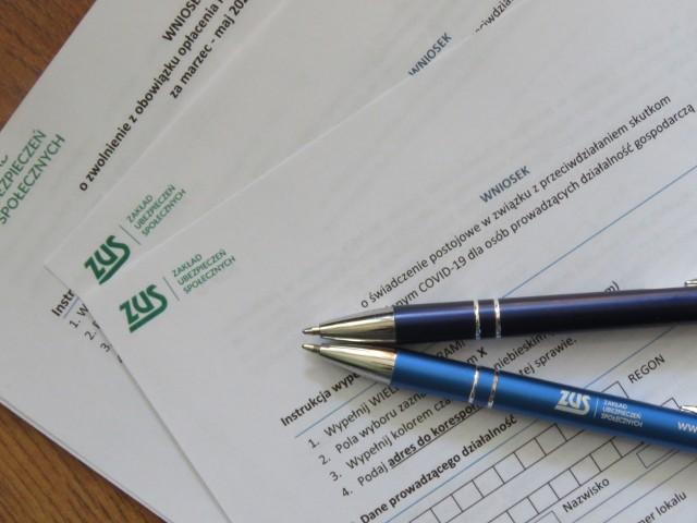 Dotychczas na konta 7088 odbiorców z Opolszczyzny trafiło prawie 14,4 mln zł w ramach świadczeń postojowych.