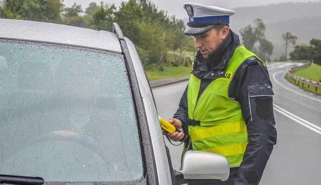 Kierowcy w Małopolsce masowo tracą prawa jazdy za przekroczenie prędkości