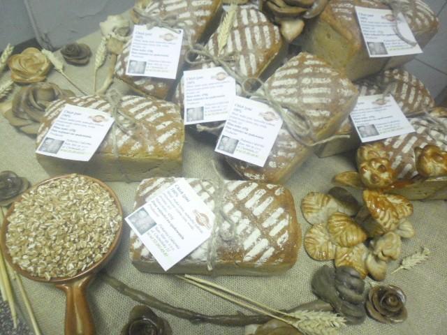 Chleb żytni z Czarża startuje w 6. edycji naszego plebiscytu