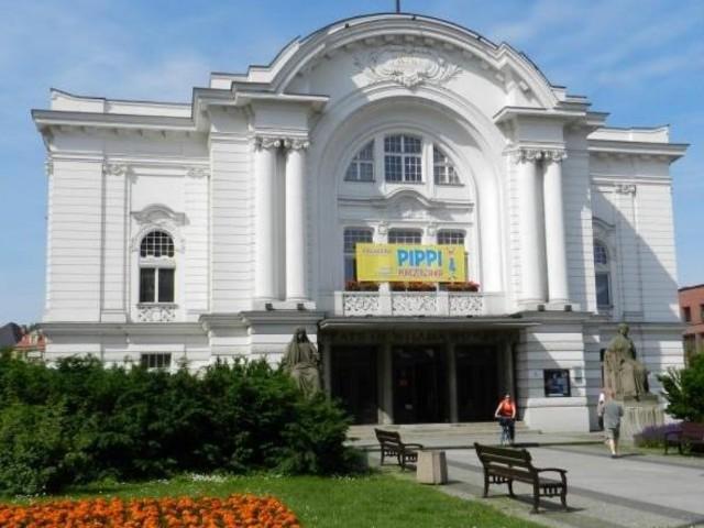 Teatr Horzycy w Toruniu