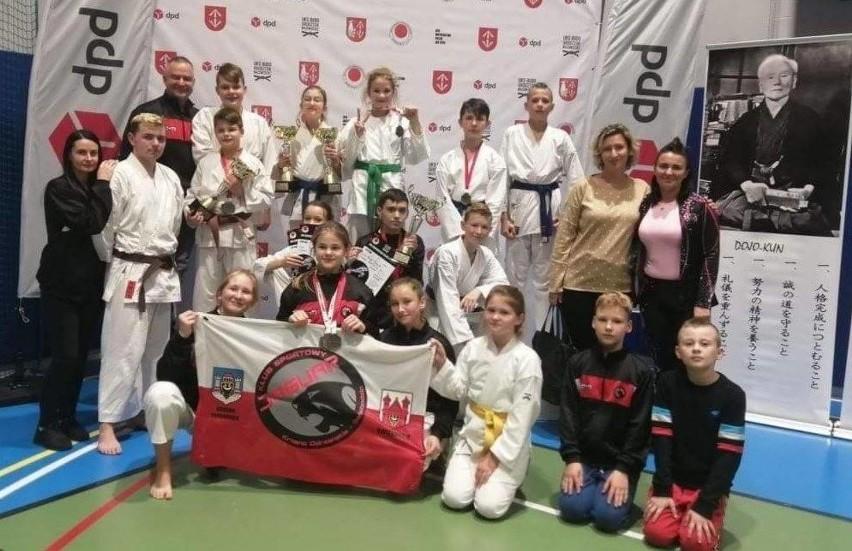 Mistrzostwa Polski karate JKA w Grodzisku Mazowieckim - 26...