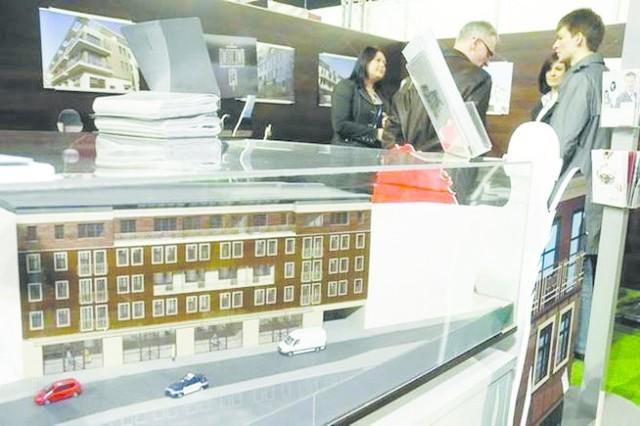 Na Targach Mieszkaniowych Porannego będzie można osobiście zapoznać się z kilkudziesięcioma ofertami białostockich deweloperów