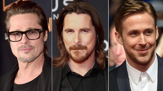 "Brad Pitt, Ryan Gosling i Christian Bale w zwiastunie ""The Big Short"