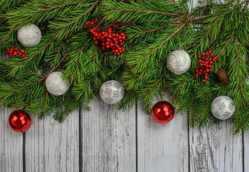 Życzenia świąteczne 2020. Wyślij bliskim piękne życzenia na...