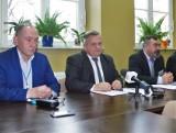 Zmiana dyrektora w szpitalu wojewódzkim w Tarnobrzegu. Wiktor Stasiak zrezygnował z funkcji