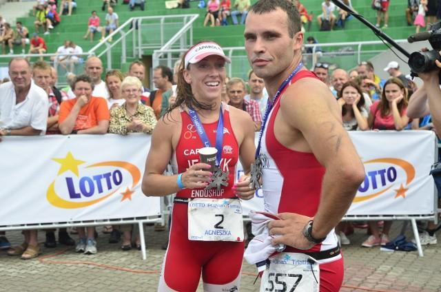 Agnieszka Jerzyk w Poznaniu wystartuje tym razem 27 lipca