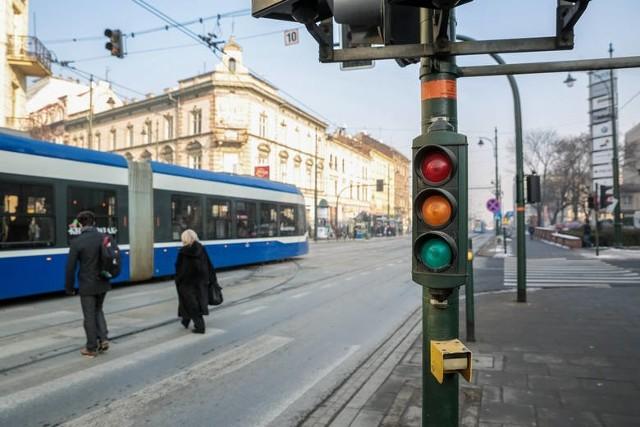 Remont na skrzyżowaniu ul. Lubicz i Rakowickiej potrwa ponad miesiąc