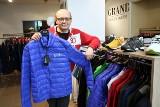 Luxury Outlet Grand w Kielcach poszerza ofertę dla mężczyzn (DUŻO ZDJĘĆ)