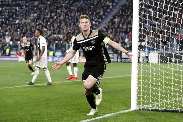 Liga Mistrzów: Tottenham - Ajax. Live Stream online, Transmisja TV, Gdzie oglądać półfinał Champions League? [30.04.2019]
