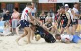 Rugby plażowe. Master Pharm Budowlani znów będą nie do zatrzymania?