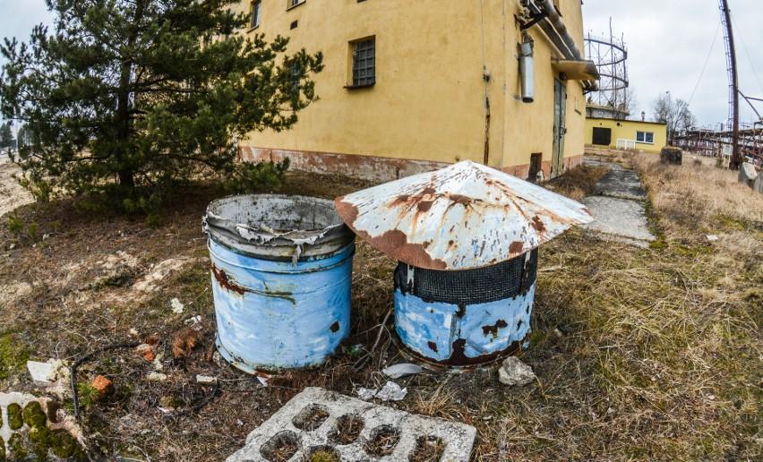 Renata Wlazik przypomniała: - Zagrożenia dotyczą też terenów...
