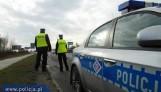 Łódzkie. 19-latek z Wielunia i 25-latek z Radomska stracili prawka za przekroczenie prędkości
