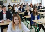 Przasnysz: matura w LO i ZSP [ZDJĘCIA]