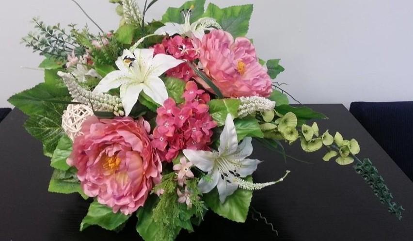 Kompozycje Kwiatowe Na Każdą Okazję Do Ogrodu Na Balkon
