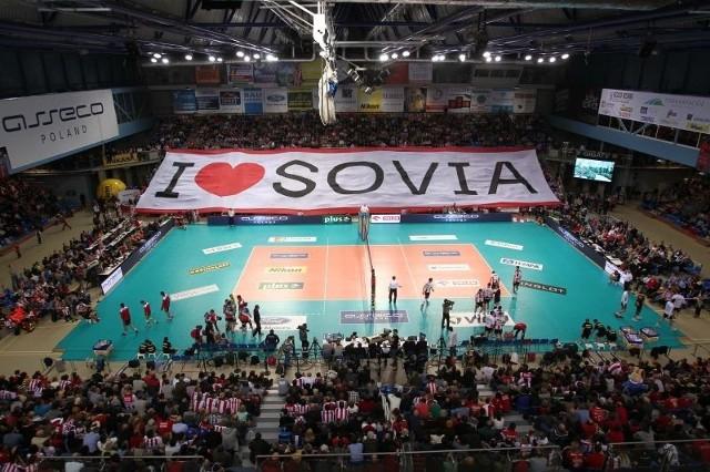 W nowym sezonie w hali na Podpromiu będzie się działo. I w PlusLidze i w Lidze Mistrzów.