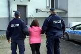 41-latka miała 600 działek amfetaminy. Policjanci z Piekar Śl. zatrzymali ją w mieszkaniu