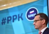 Pracownicy Kancelarii Senatu, podobnie jak ci z Kancelarii Sejmu, zrezygnowali z oszczędzania w PPK