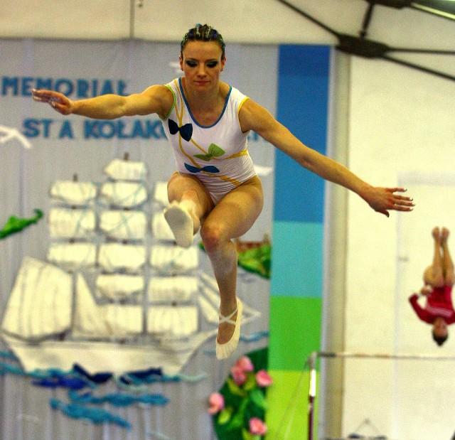 Marta Pihan-Kulesza zajęła w Barcelonie drugie miejsce.