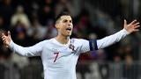 Cristiano Ronaldo: Trener miał rację zdejmując mnie z boiska. Próbowałem pomóc mimo kontuzji