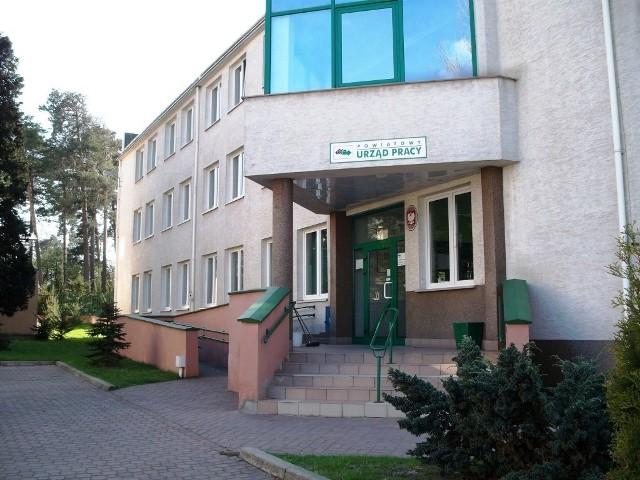 Szkolenie bezrobotnych odbędzie sie w Powiatowym Urzędzie Pracy w Jędrzejowie.