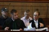 Proces o zabójstwo dwóch kobiet na Więckowskiego
