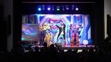 Na scenie Kina Świt w Zwoleniu zagościły prawdziwe Transformersy. Był spektakl interaktywny