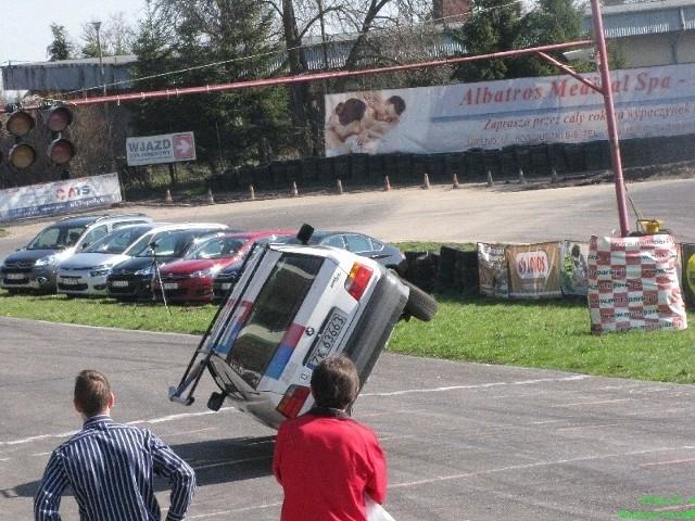 Koszalińska samochodówka zaprasza na piknik motoryzacyjny.