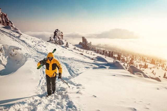 Stoki narciarskie będą zamknięte.