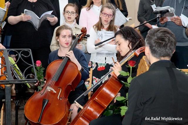 Festiwal Musica Misericordia w Świebodzinie