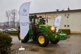 Wody Polskie postawiły na ciągniki marki John Deere. Ułatwią prowadzenie inwestycji i prac konserwacyjnych w gospodarce wodnej