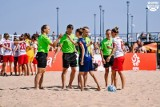 Piłka plażowa. Od czwartku 24.06 można zapisywać się do turniejów LOTOS Griffin Summer Cup