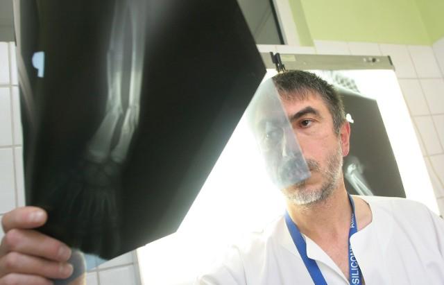 Pierwszy dyżur replantacyjny w nowym szpitalu dr Domanasiewicz będzie miał 5 stycznia