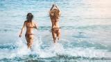 Temperatura wody w Bałtyku. Ile stopni ma woda w naszym morzu? Czerwiec 2019. Bałtyk gorący! Uwaga na upały!