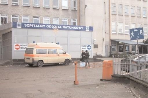Nie wiadomo jeszcze, w którym miejscu miałoby powstać lądowisko dla śmigłowców.Jedna z propozycji to np. dach lęborskiego szpitala.